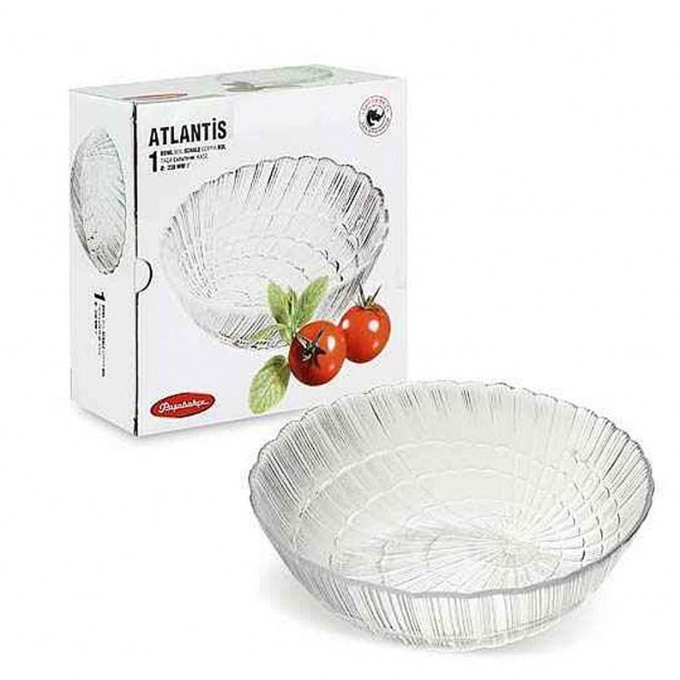 Салатник Atlantis 23см купить в интернет-магазине | Москва