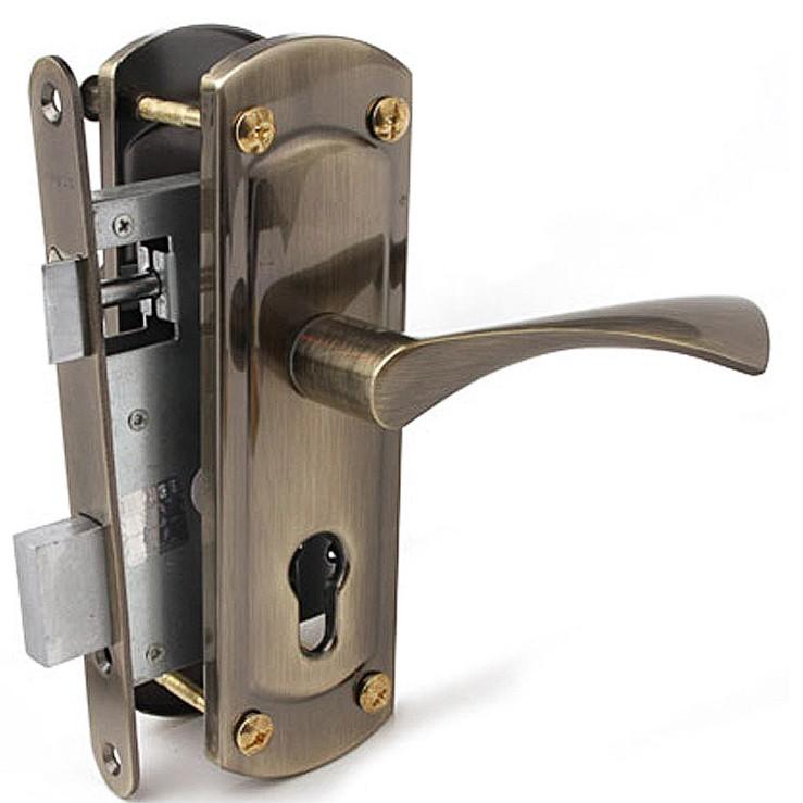 Система замка двери дэу нексия фото сразу