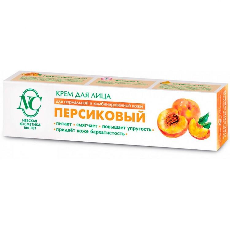 Невская косметика крем персиковый купить про косметику avon