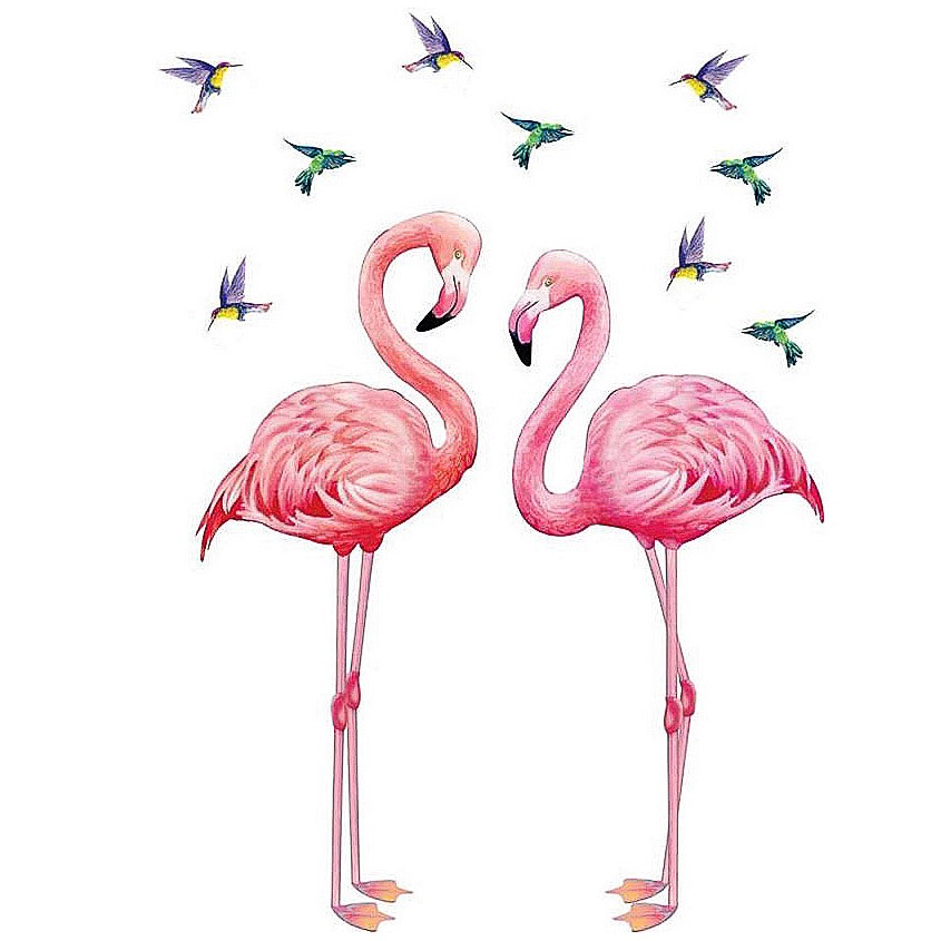 такому плетению картинка розового фламинго рисунок благодаря людям